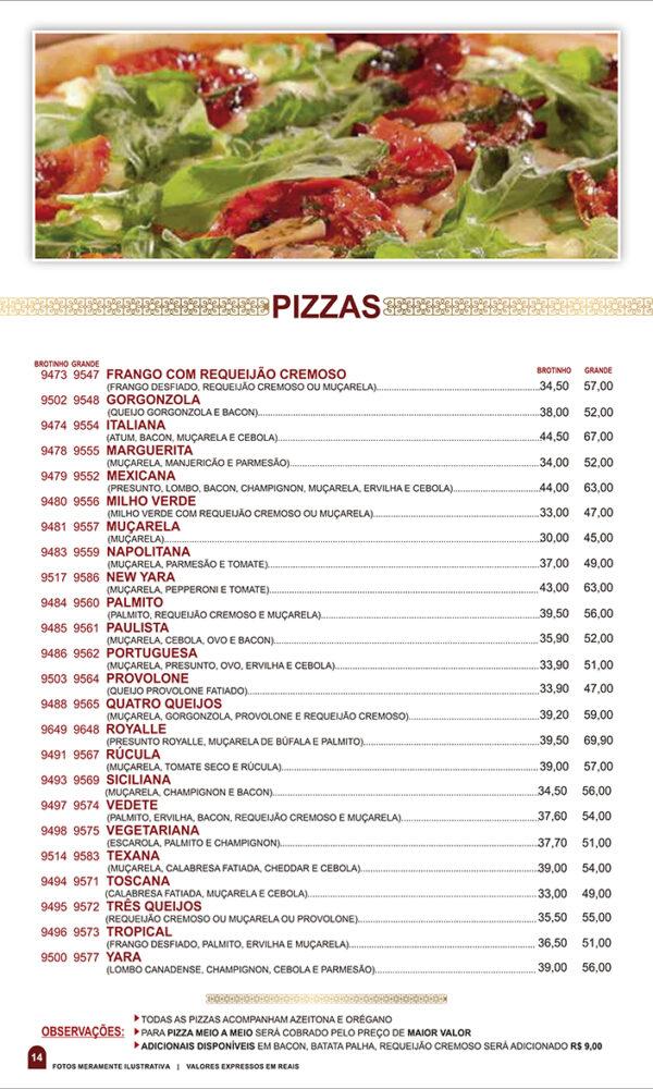 pizza página 14